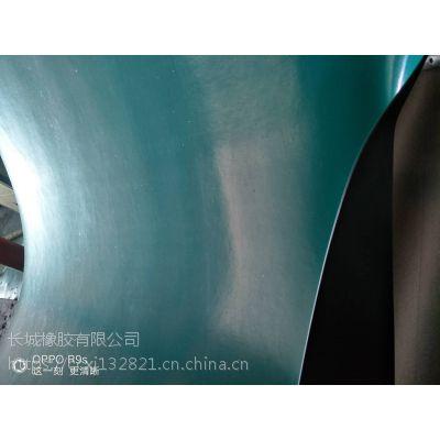 专业生产国际标准 SBR复合抗静电胶板 自产直营 质量稳定 欧盟检测