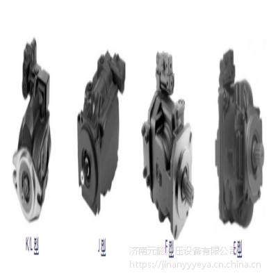 矿山机械45系列ERL147C液压柱塞泵ERR147液压泵
