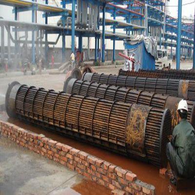 赤峰大型锅炉清洗厂家, 赤峰热换器清洗厂家-宏泰工程