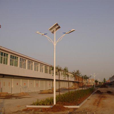 仁怀市太阳能路灯厂家生产4-6米LED路灯