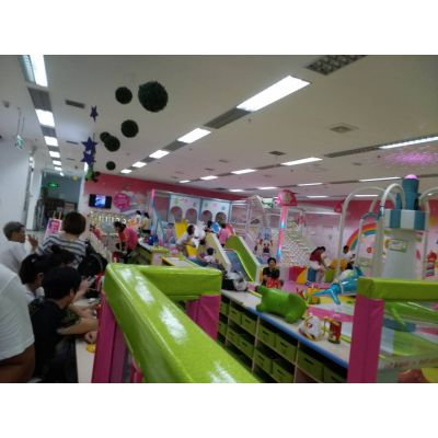 儿童乐园 山东亲子互动乐园游乐设备 儿童游乐设备