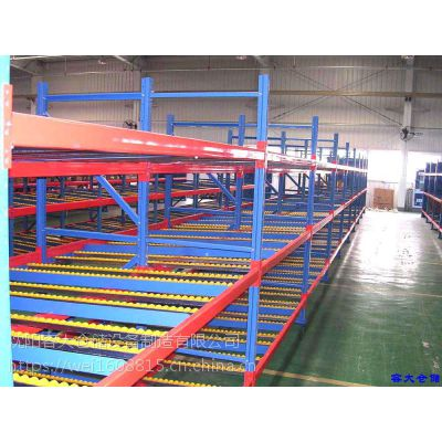 沈阳做流利式货架的生产厂家
