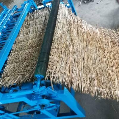 邦腾供应草帘机 型号可定做秸秆草帘机 实用性新型稻草麦类秸秆编织机