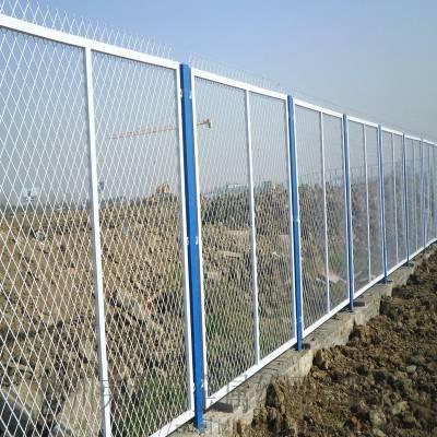 安平护栏网厂家定做隔离防护网 高速栅栏价格
