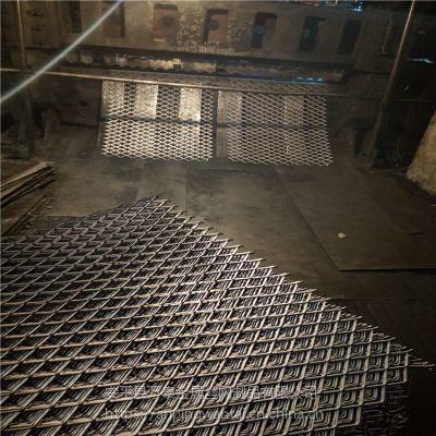 建筑脚手架脚踏钢笆片 环保耐防滑脚手片 厂家直销包边钢笆片