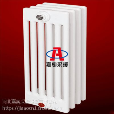 供应德圣玛喷塑钢六柱暖气片工程家用散热快