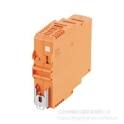 德国IFM/易福门工业通信 通过光纤传输AS-i信号 AC3227 - AS-i重复器