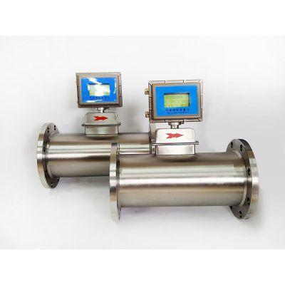 供应DN80型NB物联网智能无线远传气体流量计控制器