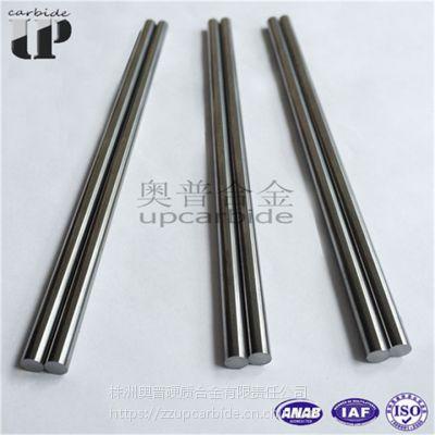 现货供应YG10X钨钢精磨刀具圆棒材料φ4.3*330MM硬度91.8HRA