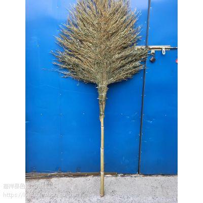 济宁厂家竹扫把 竹扫把 笤帚厂家直销 工地 学校专用清洁工具
