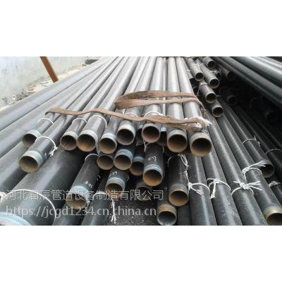 孟村加强级3PE防腐钢管性能,聚乙烯3PE防腐钢管加工厂家