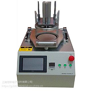 ADE-100全自动扩膜机是专门用于(晶圆、LED等切割后的扩膜工序,可均匀的扩张晶粒之间的间距。