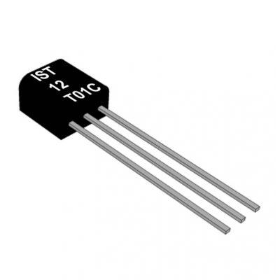 代理销售瑞士IST公司原装506F/503F/501F系列高精度模拟/数字温度芯片