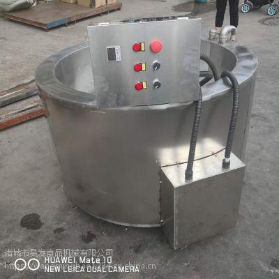 热卖电加热导热油松香锅 猪头蹄家禽拔毛化蜡锅 自动控温均匀融化不起黑烟