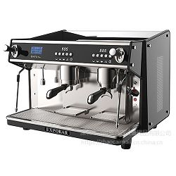 EXPOBAR ONYX PRO 2GR 双头电控咖啡机