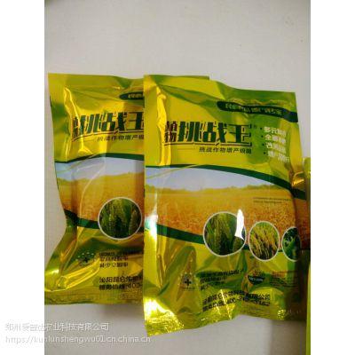 水稻灌浆肥含光碳肥促进水稻灌浆减少空粮率提高稻米品质
