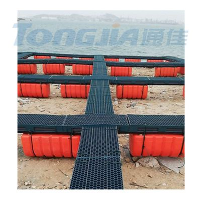 网箱养殖浮球专用机器大全通佳新型养殖浮球设备生产线