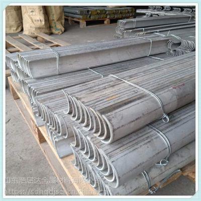 耐腐蚀防磨瓦 316L防磨护板 R=57*3*2000 防磨瓦专业厂家