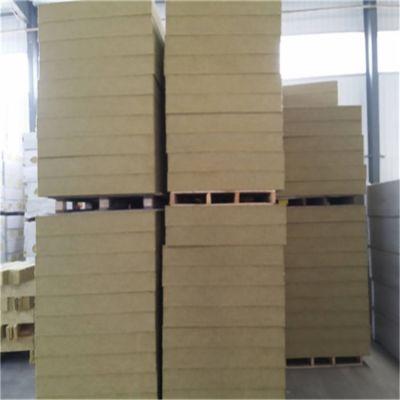 幕墙隔音岩棉板90公斤尚志市 出厂价批发