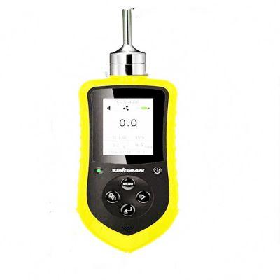 SGA 便携泵吸式二氯二氢硅气体检测仪应用范围广