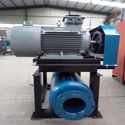 三叶罗茨风机泵 真空泵系列