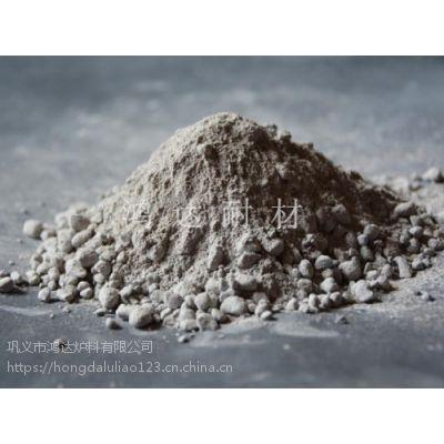 莫来石系材料是理想的耐磨耐火可塑料之一