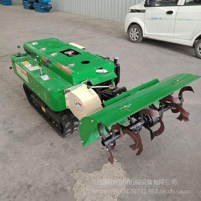 安徽自走式田园管理机厂家js-28