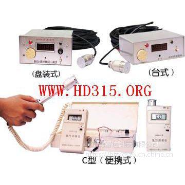中西 氢气测报仪 型号:ZC60-QCB87C库号:M104000