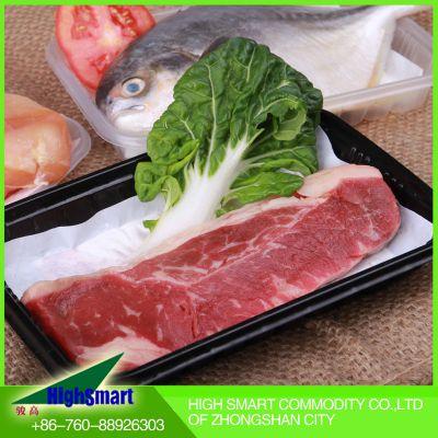 吸水垫生鲜垫保鲜垫托盘纸肉垫海鲜纸食品垫刺身垫