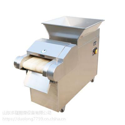 供应DL-600 辣椒切丝机 多隆设备售全国