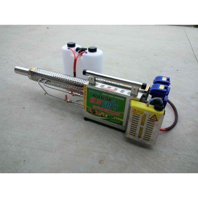 果树专用烟雾机 脉冲打药机 农药弥雾机操作方便