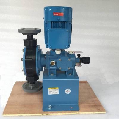 供应韩国千世计量泵KDV-22H 加药泵 机械泵