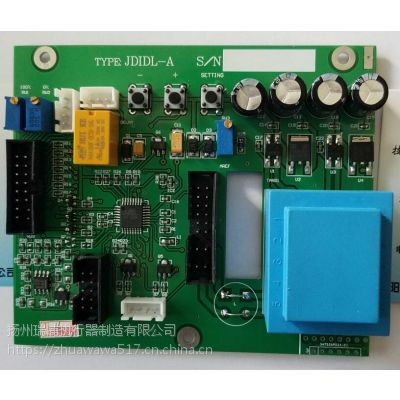 JDIDL-A天津津达电动执行器线路板全新JDIDL-A