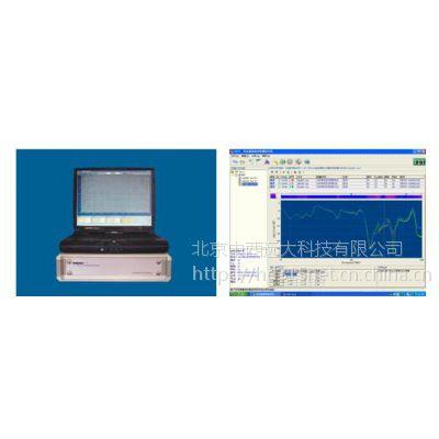 中西 变压器绕组变形测试仪 型号:UT57-TDT6U库号:M374327
