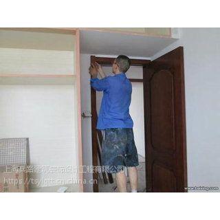 秀洲路木地板维修玻璃门维修安装淋浴房门维修滑轮更换