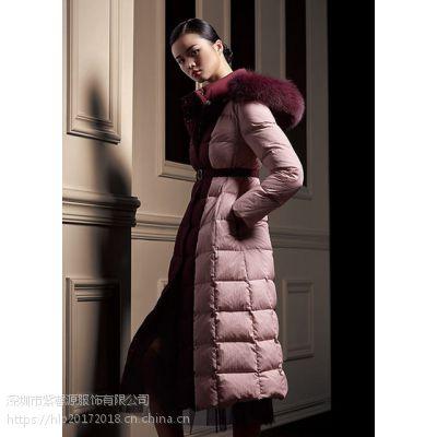 纽方品牌纯色女装2018新品时尚高端品牌专供 专卖店淑女棉麻折扣女装批发