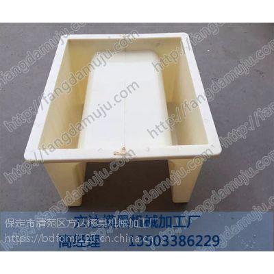 异型流水槽模具尺寸-异型流水槽模具加工定制-方达模具