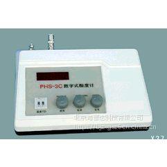 中西 高精度台式酸度计 型号:CL41-PHS-3C库号:M73727