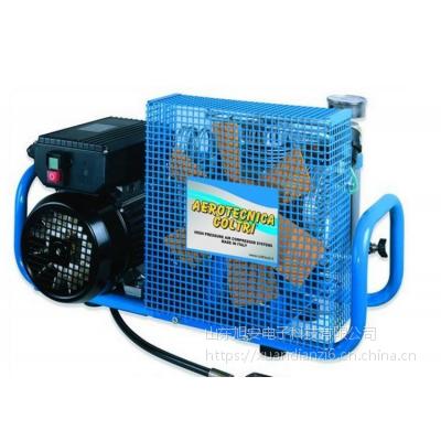 供应MCH6/ET高压空气压缩机呼吸器专用充气泵