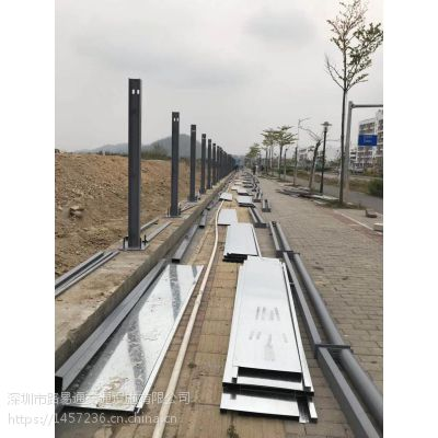惠州钢围挡产生批发,深圳工地新型钢围栏包安装