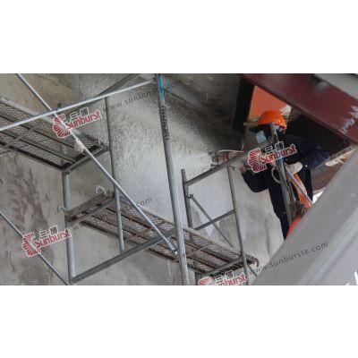 创新型A级防火保温材料AAT 可用于屋面保温系统|外墙保温系统
