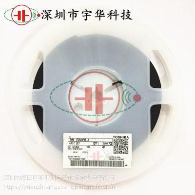 TOSHIBA东芝低压差稳压IC TCR3DF33 SOT-25 原装正品现货 假一罚十