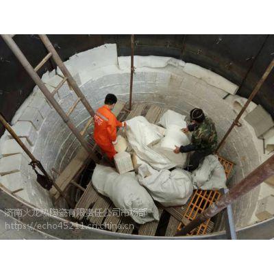 旋转型RTO耐火保温材料,硅酸铝陶瓷纤维棉,施工质量好,济南火龙