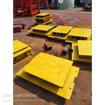 空心砖机模具 面包砖模具价格