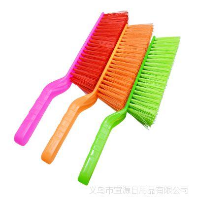多功能清洁床刷 软毛除尘刷子 床扫刷刷床笤帚 除毛发衣物刷