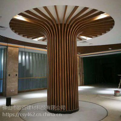 铝方管型材弧形拉弯定制厂家