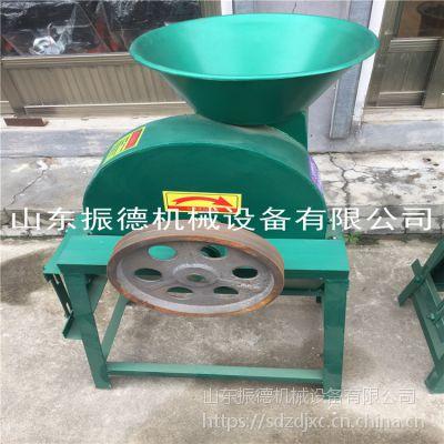电动地瓜切片机 切红薯片的机器 振德 各种薯类削片机 价格 河南