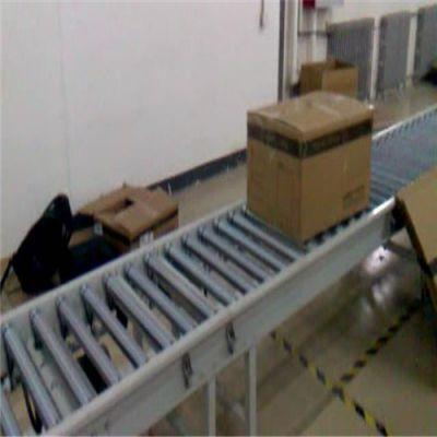 无动力滚筒输送机行走式 福建