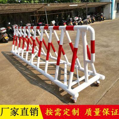 三角拒马护栏广东厂家定制学校部队大门防撞路障路阻拒马围栏
