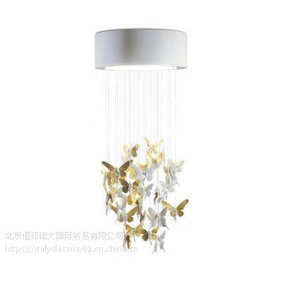 LLADR?灯具西班牙制造灯饰时尚客厅卧室会展装饰吊灯